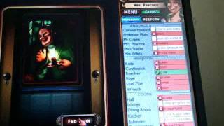 Clue pc gameplay - episode 3
