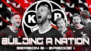 Building A Nation - S8-E1 Transfer Special Normal Service Resumed  Football Manager 2019