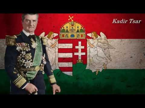 Песня о Миклоше Хорти - George YAGGER | Song of Miklos Horthy - George YAGGER