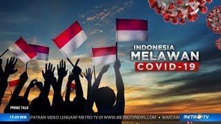 Butuh kerja sama semua pihak untuk melawan penyebaran virus corona di indonesia. hingga hari ini, jumat (13/3/2020) telah diumumkan 69 orang dinyatakan posit...