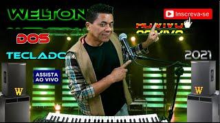 @WELTON DOS TECLADOS OFICIAL LIVE 42