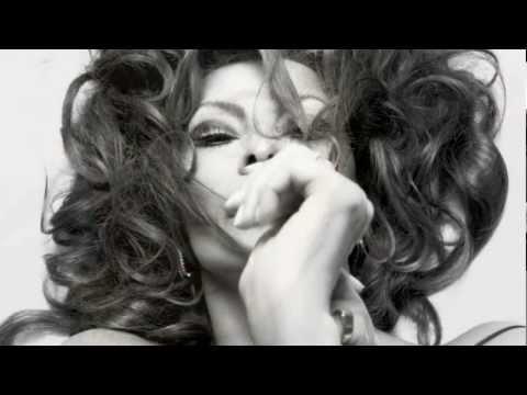 Sophia Loren - Guarda la Luna (from NINE)