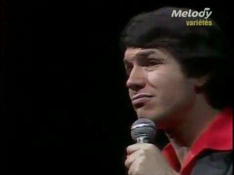 Salvatore Adamo - Olympia 1977 PT 2