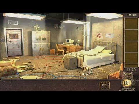 Can You Escape The 100 Room X Level 38 Walkthrough