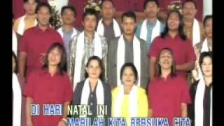 """Lagu Natal: """"Di Betlehem"""" By: Nooiz"""