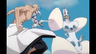 Gambar cover Yamamoto Genryusai vs Aizen & Wonderweiss (Arrancar) Full Fight HD