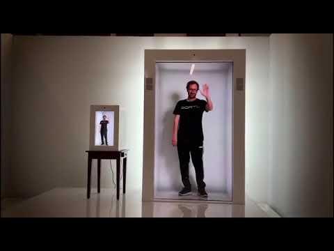 Si chiama  PORTLla società che vuole cambiare il mondo usando gli ologrammi nelle videochiamate!