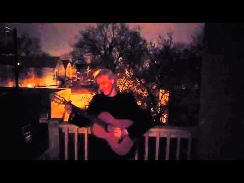 chicago - back porch music