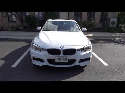 [3 Years Update] 2013 BMW 328i M-Sport owner experience