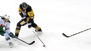 Malkin uses sensational deke to score highlight-reel goal
