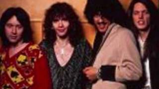 Thin Lizzy Johnny The Fox Meets Jimmy The Weed Live Leeds UK