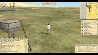 Let's Play with Saga - A Tale in the Desert