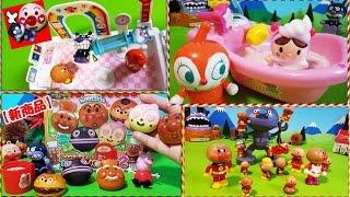 アンパンマンのおもちゃアニメ 人気連続再生 キッズおかあさん Kidsomoまとめ 4