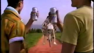【1997 CM】サッポロ 北海道生ビール.