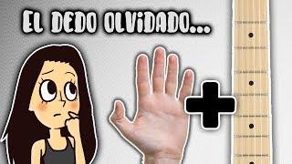 PUEDE QUE ESTA SEA TU DIFICULTAD... | El dedo OLVIDADO!