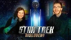 Star Trek: Discovery:  Kritik zur ersten Staffel der SciFi-Serie | Serienkunkies-Podcast