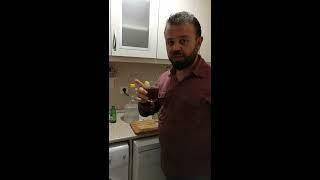 Evde 2 Dakikada Votka Yapimi Bonus Kokteyl