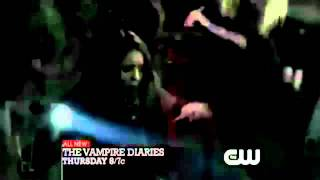 The Vampire Diaries Season 3 Episode 15 All My Children EXTENDED Promo