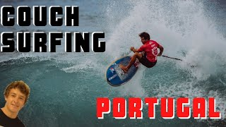 Couch Surfing NEW VENUE FOR THE TOUR -  Portugal