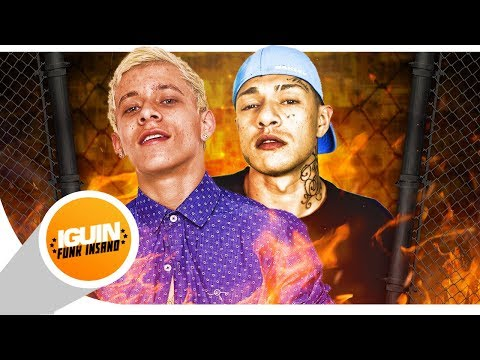 MC Pedrinho e MC Mãozinha - A Oakley Patrocinou (VideoClipe Oficial) Jorgin Deejhay + Letra.