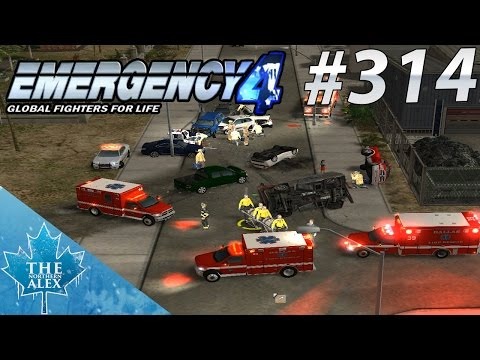 Emergency 4 #314 - ABCs of Emergency - Dallas Mod