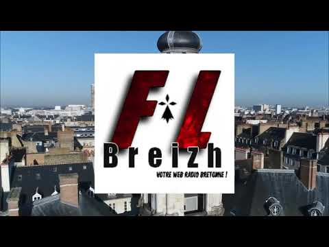 La web radio de Bretagne ! #Rennes