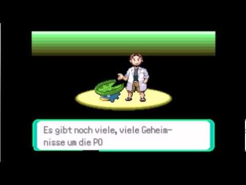 pokemon smaragd emulator