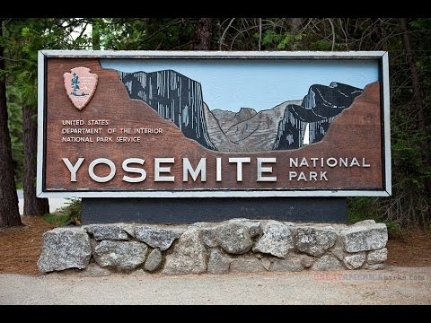 Yosemite National Park Tour—Oakhurst, CA SR41 to South Gate