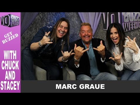 Voiceover Actor & Producer - Marc Graue PT2   Narrator, Acting, World of Warcraft, Auditions