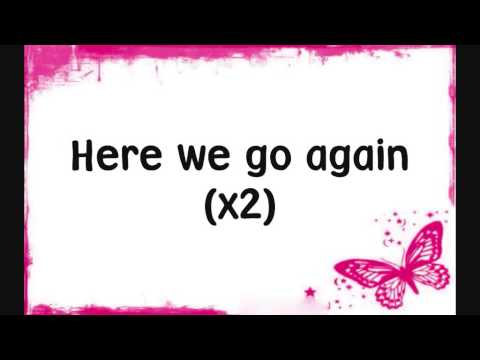 Demi Lovato - Here We Go Again FULL (Lyrics on Screen + Download Link) HQ