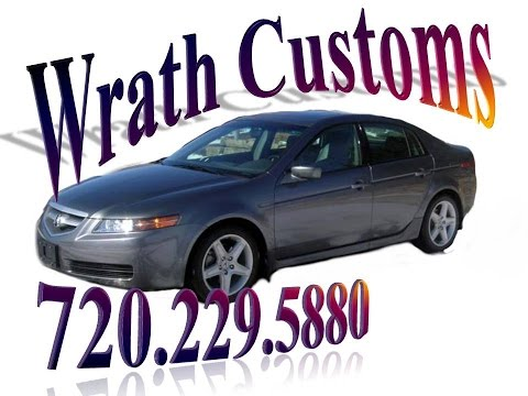 How To  Add iPod in 2005 Acura TL