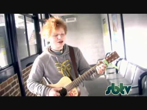 Ed Sheeran - all my life (cover)
