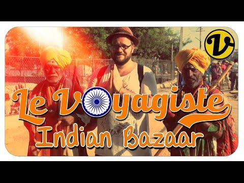{0} Le Voyagiste   Indian Bazaar
