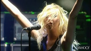 The Pretty Reckless - Las Vegas, 08/05/2015 (FULL HD 1080p) WebRip
