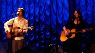 Bethany Erickson and David Knapp--Bright Ideas 2007