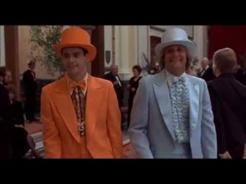 9 Iconic Food Moments from <i>dumb and Dumber</i> Watch for