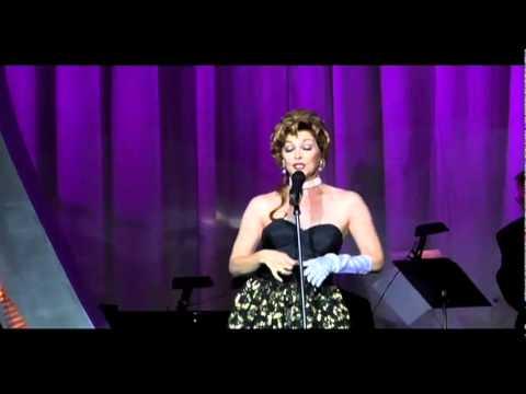 Sharon Lawrence LesGirls10 Performance
