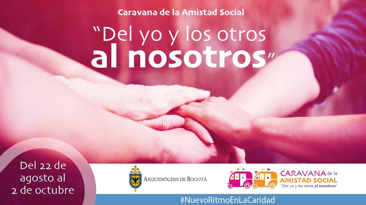 Este año la Arquidiócesis de Bogotá tendrá el segundo año de las Semanas Sociales.