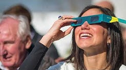 2019 Total Solar Eclipse - Where, When and How to View