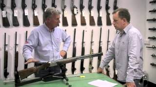 Gun Fitting By Steve Marsden | Mccloys