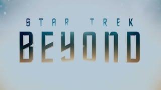 Стартрек: Поза межами | Перший трейлер | Paramount Pictures International