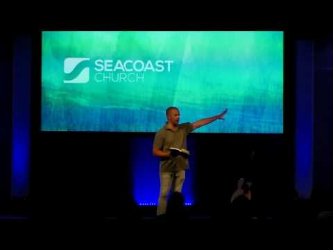Seacoast Church - Columbia campus - 1st Wed. 6/1/2016 - Pastor Chris Russo