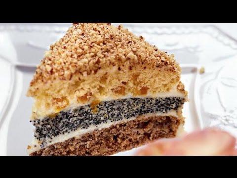 Торт алладин рецепт с фото пошагово в домашних условиях