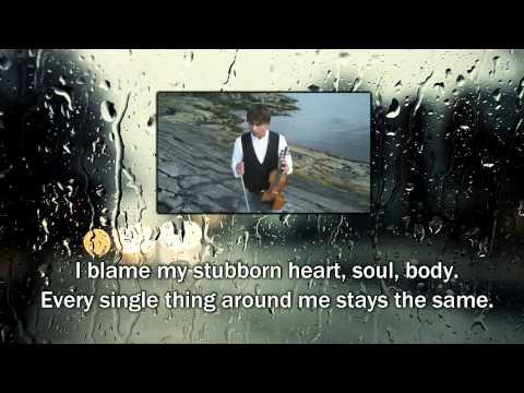 Alexander Rybak - Roll with the wind - Lyric
