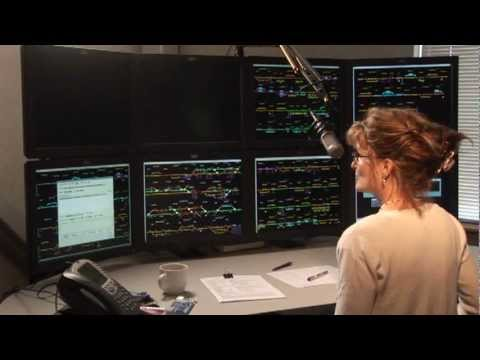 Vital Positive Train Control