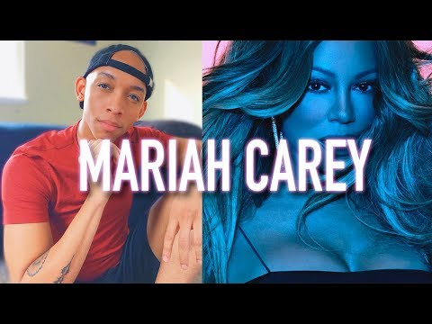 Mariah Carey - Caution   REACTION & REVIEW