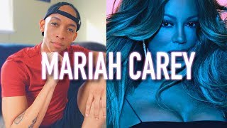 Baixar Mariah Carey - Caution (Album) | REACTION & REVIEW
