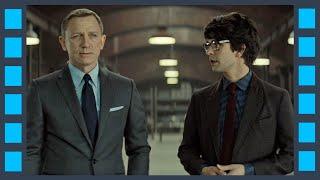 видео 007: СПЕКТР