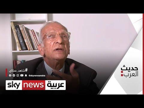 يوسف الصديق: ماكرون أخطأ في الربط بين الإرهاب في فرنسا والإسلام | #حديث_العرب
