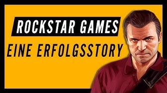 Rockstar Games - Eine Erfolgsstory [DOKU]